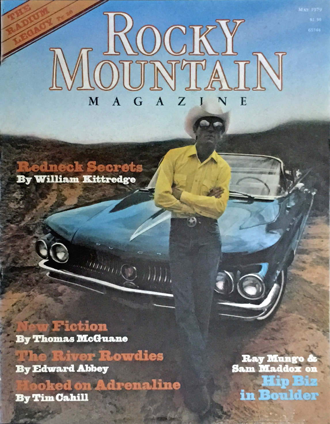 Rocky Mountain Magazine