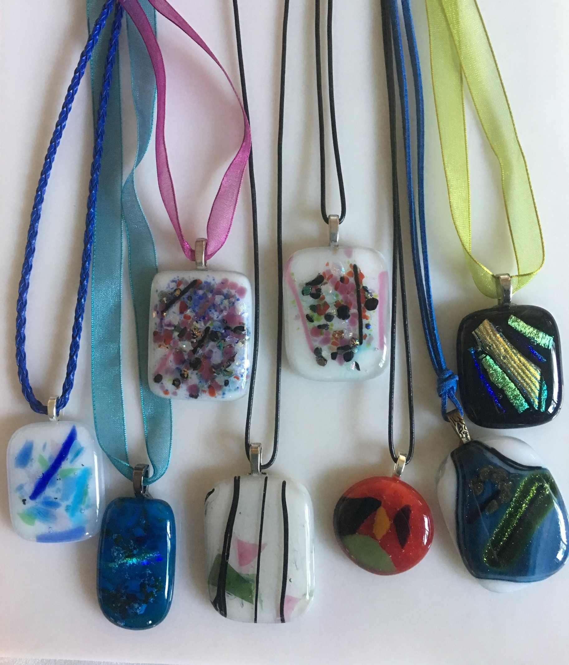 Necklaces -