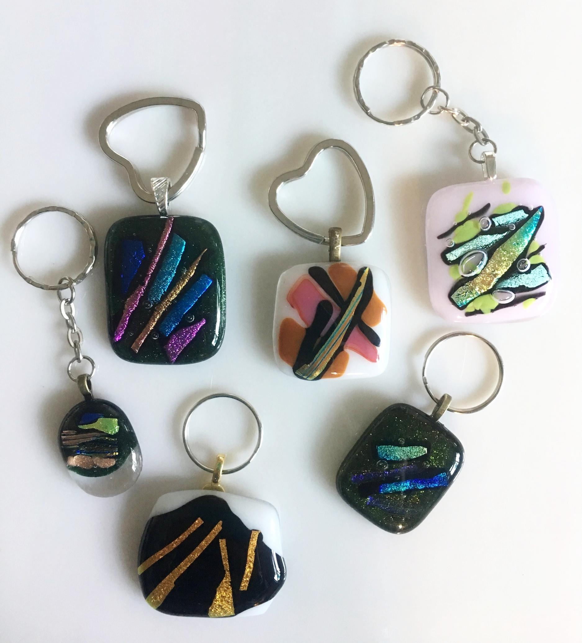 Key Rings -