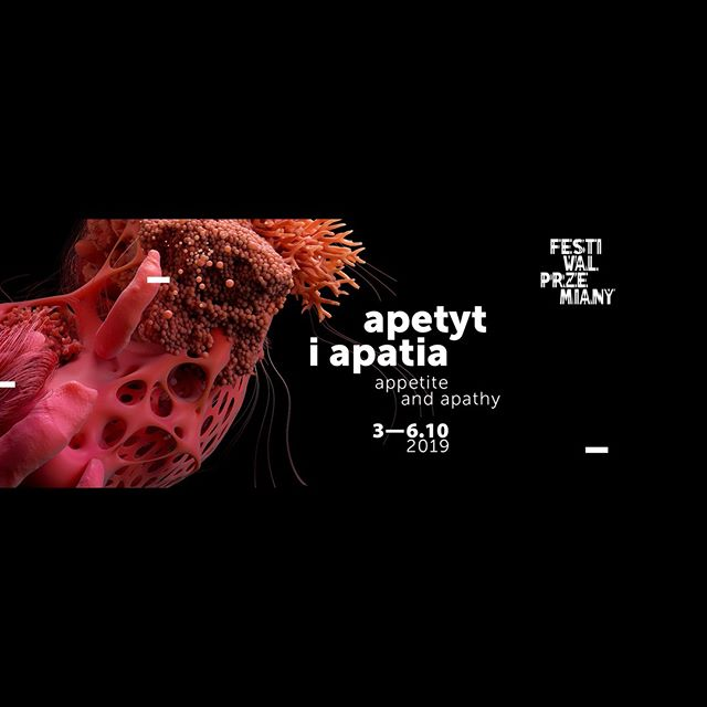 Happy to announce that we are exhibiting at the Przemiany Festival at Copernicus Science Centre, in Warsaw, Polen this weekend!  When? 3-6.10.2019  Przemiany is a festival encouraging a critical reflection on the changes happening around us. Science and technology, presented in a credible way, are always part of the festival. We focus on the future which we receive here and now. In other words, we notice and analyze the changes around us which can have a big impact on our lives in the future.  #copernicussciencecenter #przemianyfestival