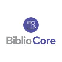 BiblioCore logo