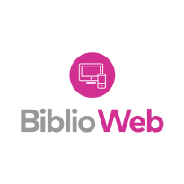 BiblioWeb logo