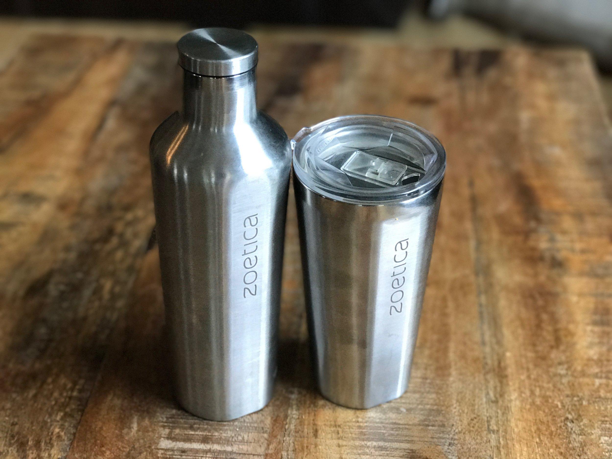 The Z-Beverage Kit