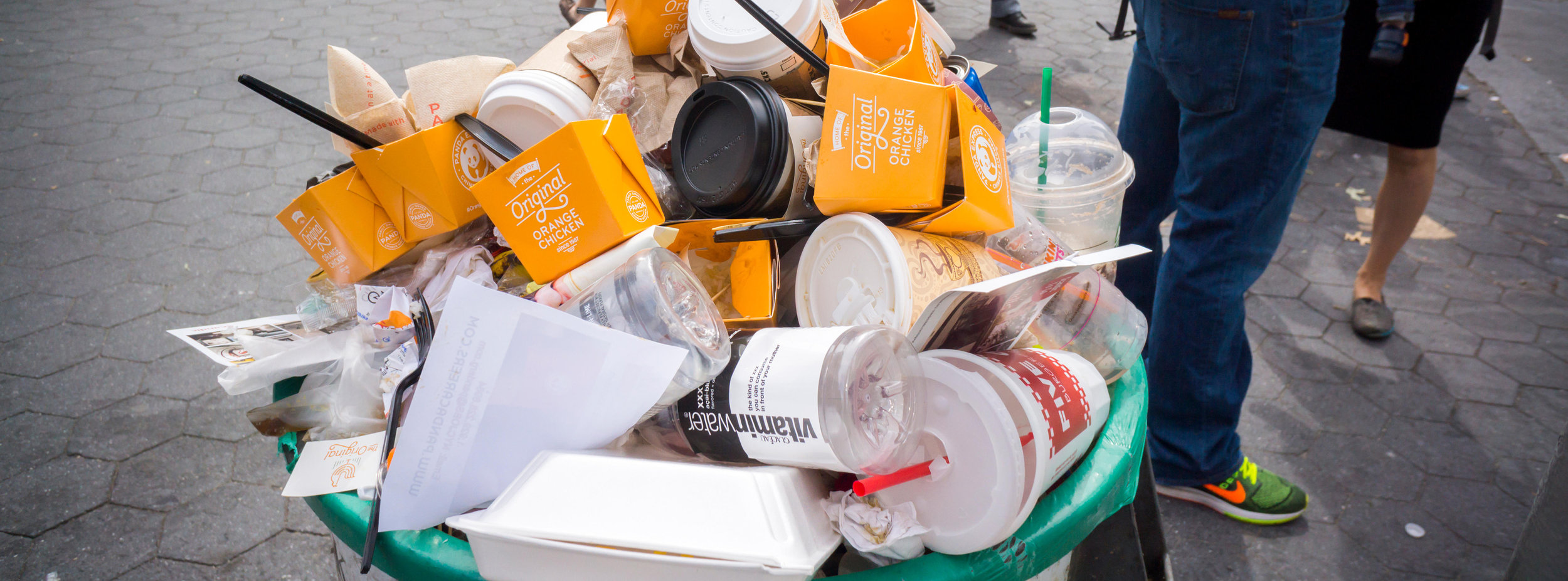 The Long and Sordid Journey of a Disposable Coffee Cup — Zoetica