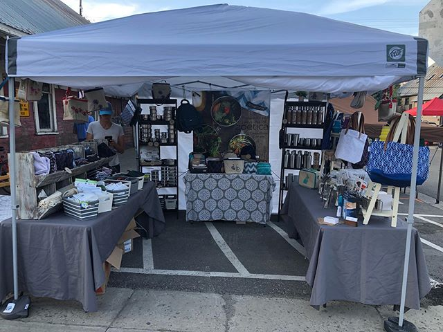 Come see us this weekend at the @cbartsfestival in Crested Butte, Colorado! Infinitely reusable products for your low waste, low trash life. #crestedbuttecolorado #zoetica #zlife #refuse #reuse #itstartswithme #smalleffortsaddup #begin #ditchsingleuse