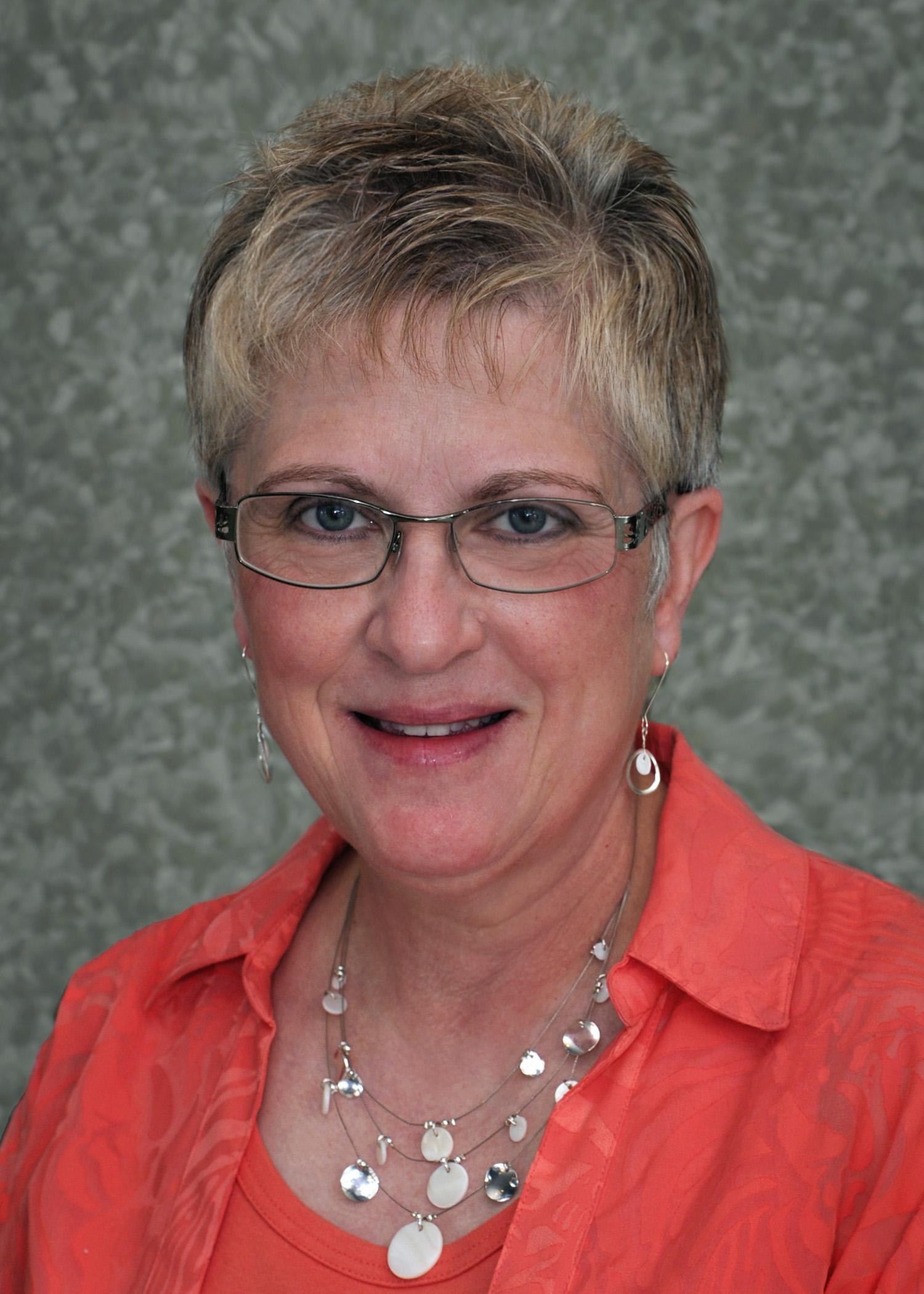 Joanne Kinney