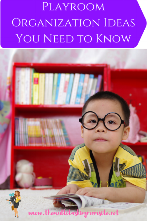 A compilation of the best tips, tricks, and ideas to organize any kids bedroom or playroom.