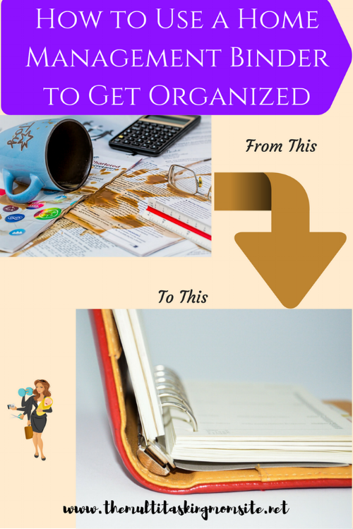 Everything you need to include in your home management binder so that you have the information you need right at your fingertips.