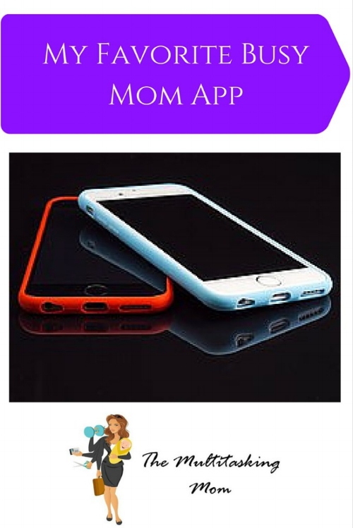 busy mom app