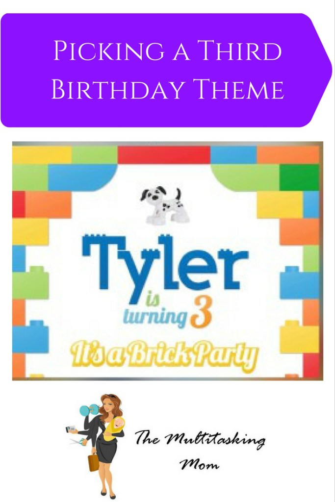 picking-a-third-birthday-theme