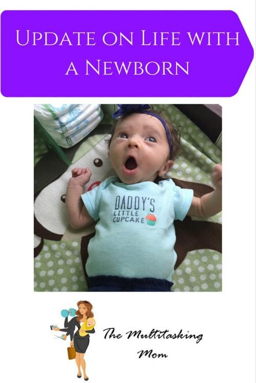 newborn update