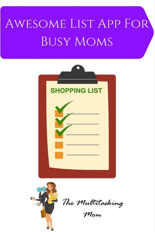 list app