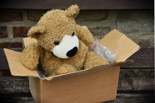 Easy Packing Tips for Moving