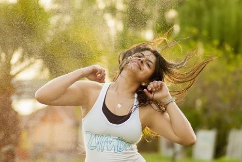 Dance Workout Playlist