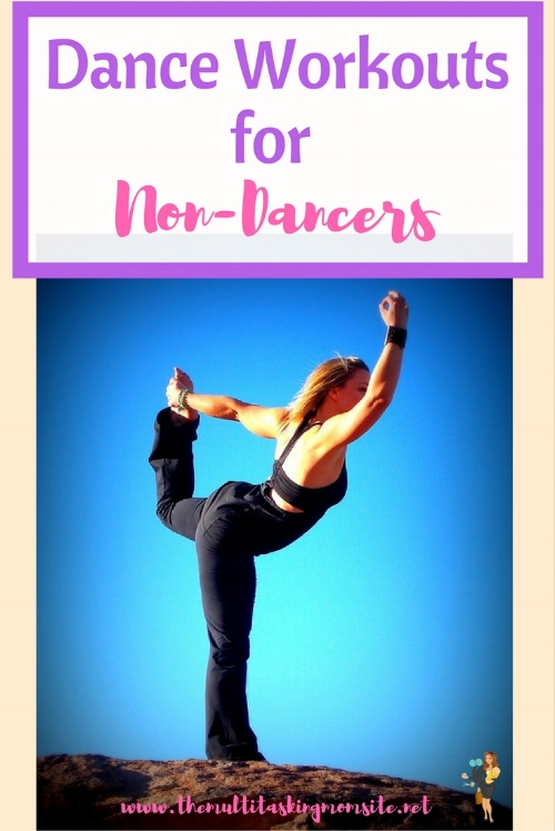 You don't have to be a trained dancer to enjoy the benefits of dance. In fact there are tons of dance workout videos that you can access for free right from your home! How awesome is that! All of the benefits and none of the embarrassment. You can't lose.