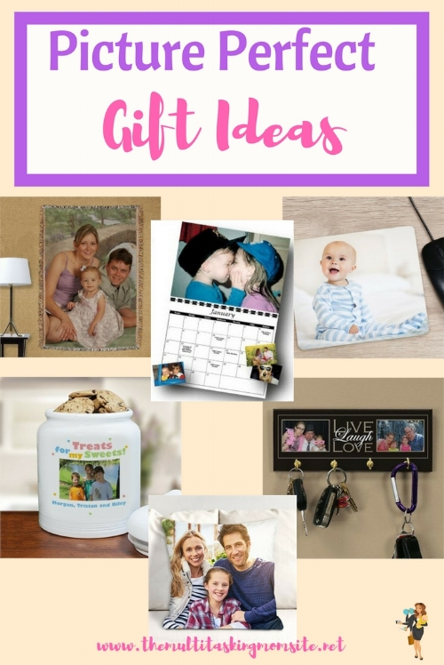 Sometimes you may want to put a picture on a different medium than a canvas or printed picture. Maybe you want to send a photo gift to a family member but those two options just don't cut it.