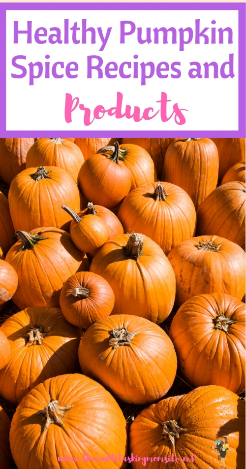 Check out this collection of pumpkin spice recipes and products that will satisfy your pumpkin cravings while also keeping you healthy!