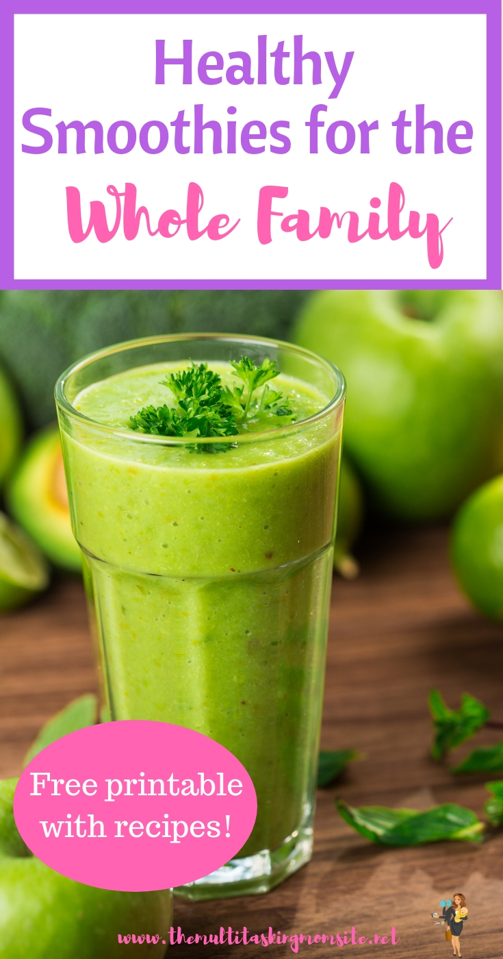 Smoothies and shakes are a great way to get healthy micro and macronutrients into our bodies and the bodies of our kids. These tips help you make smoothies that the most health benefits while still tasting good.