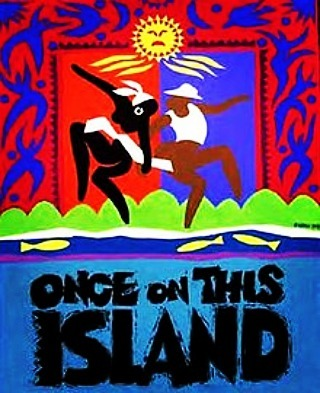 Come join us on a journey with beloved Ti Moune!  NCA's Musical Theater department is performing Once on This Island this semester.  Led by Dr. Felicia Lively and co-directed Ms. Dara Rahming, this is sure to be a hit!  Enroll for this workshop or buy tickets for the June debut, at www.NationalConservatoryOfArts.org/Musical-Theater. (202)581-1043 ext. 0