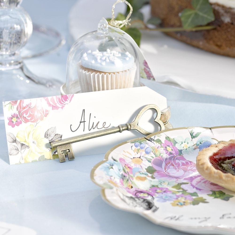 Table Decorations -