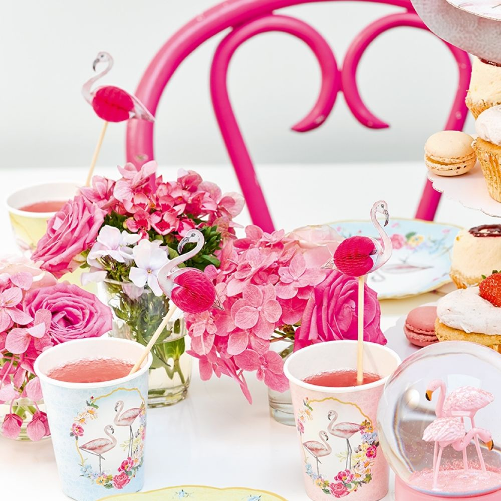 party tableware -