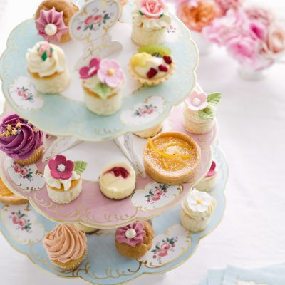 afternoon tea -
