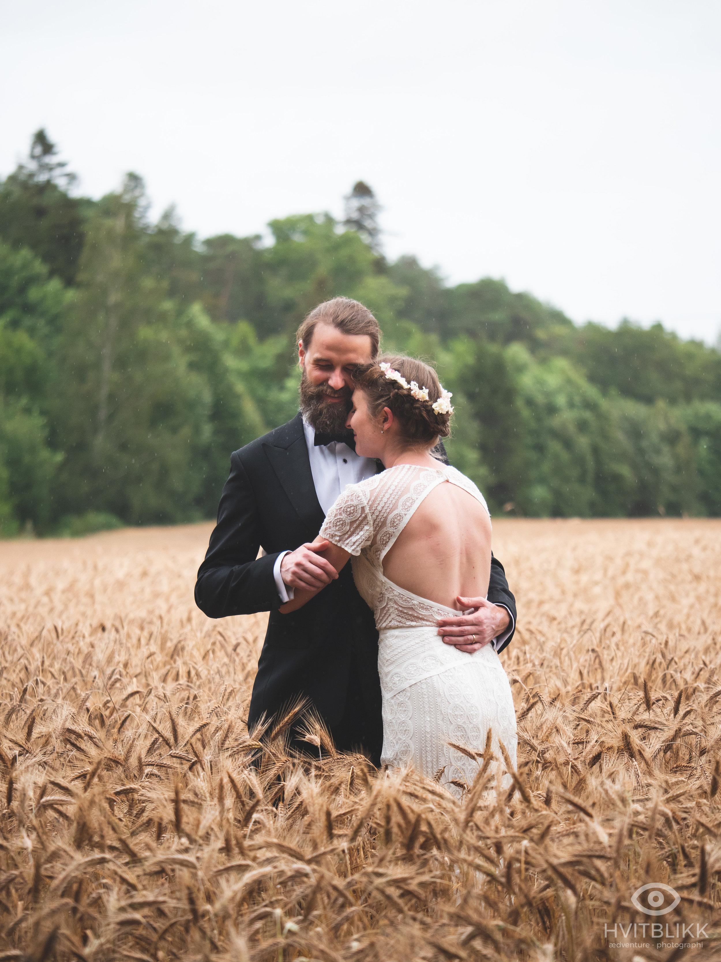 Bryllup -