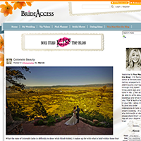 bridal access publishing