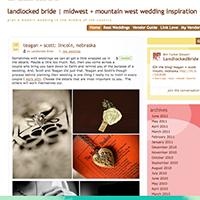 creative wedding photo publishing
