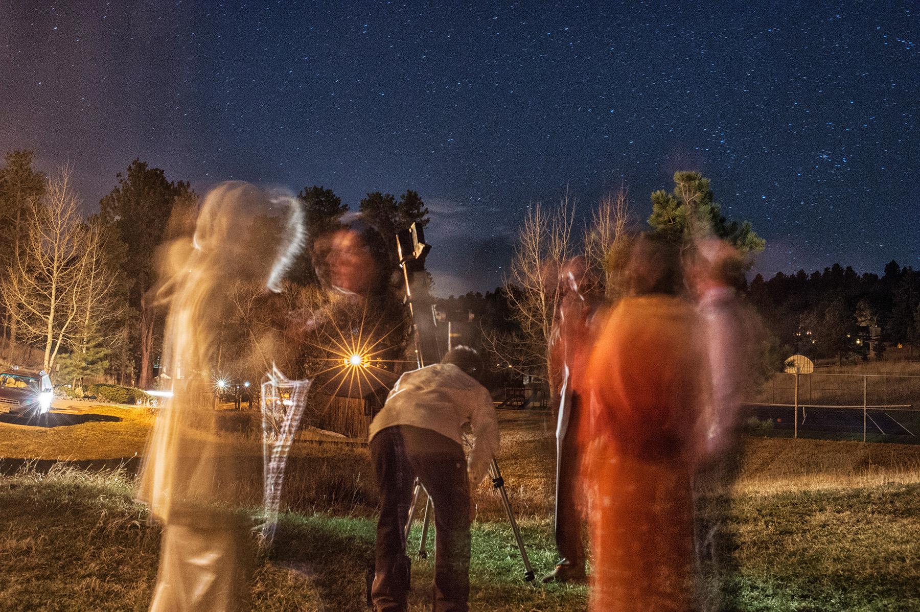 artistic family photographers in denver