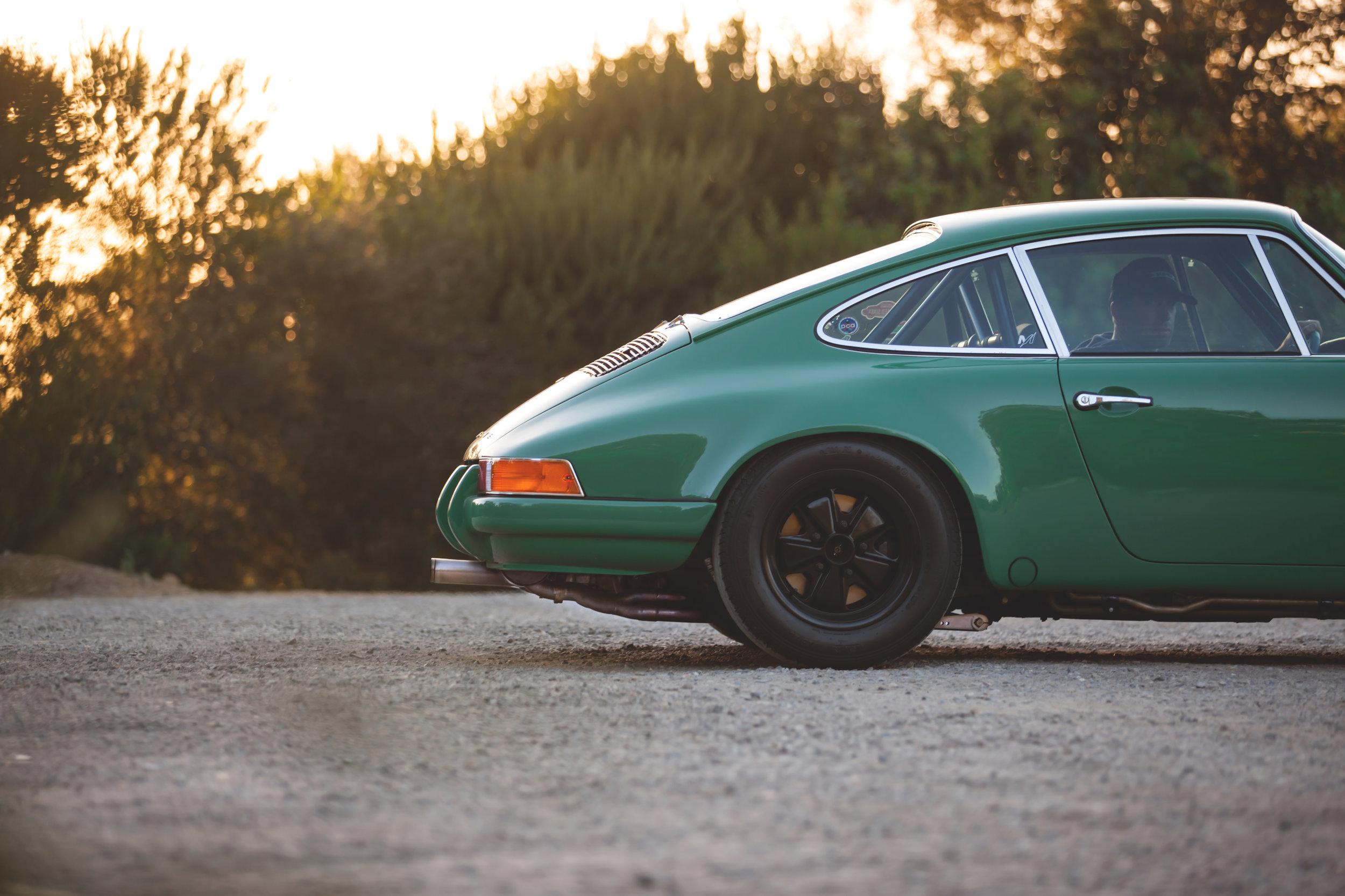 71 911T Leaf Green