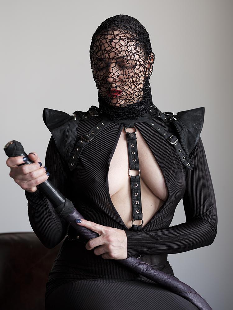 Onnee, BDSM Practioner