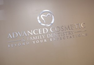 Advanced Cosmetic and Family Dentistry