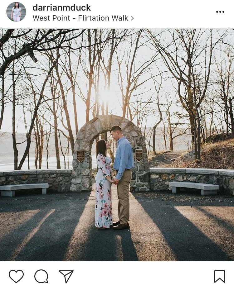 Our engagement pictures were taken by the amazing Eliza Jane Photography!