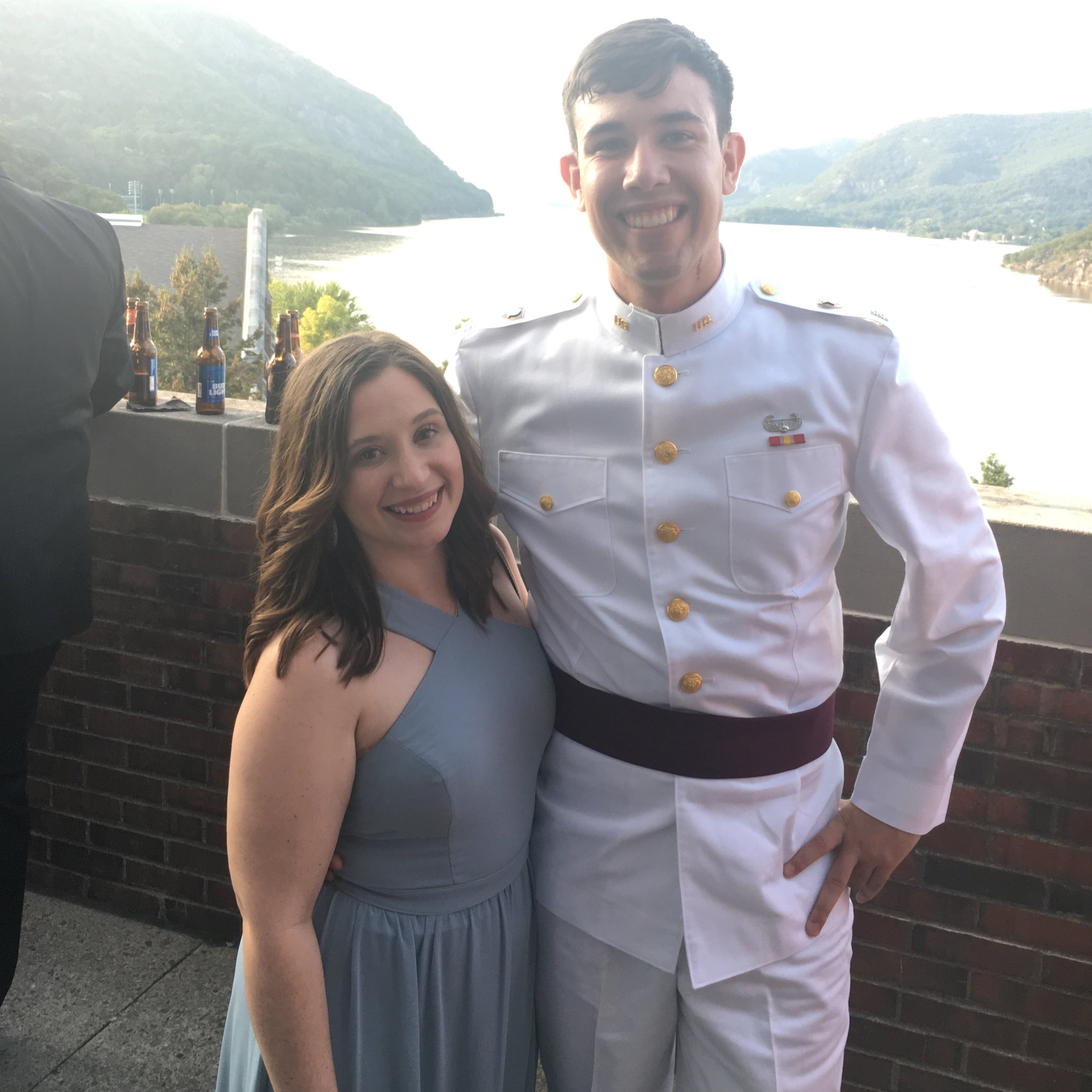 lulus dress review, military formal outfits, military formal gowns