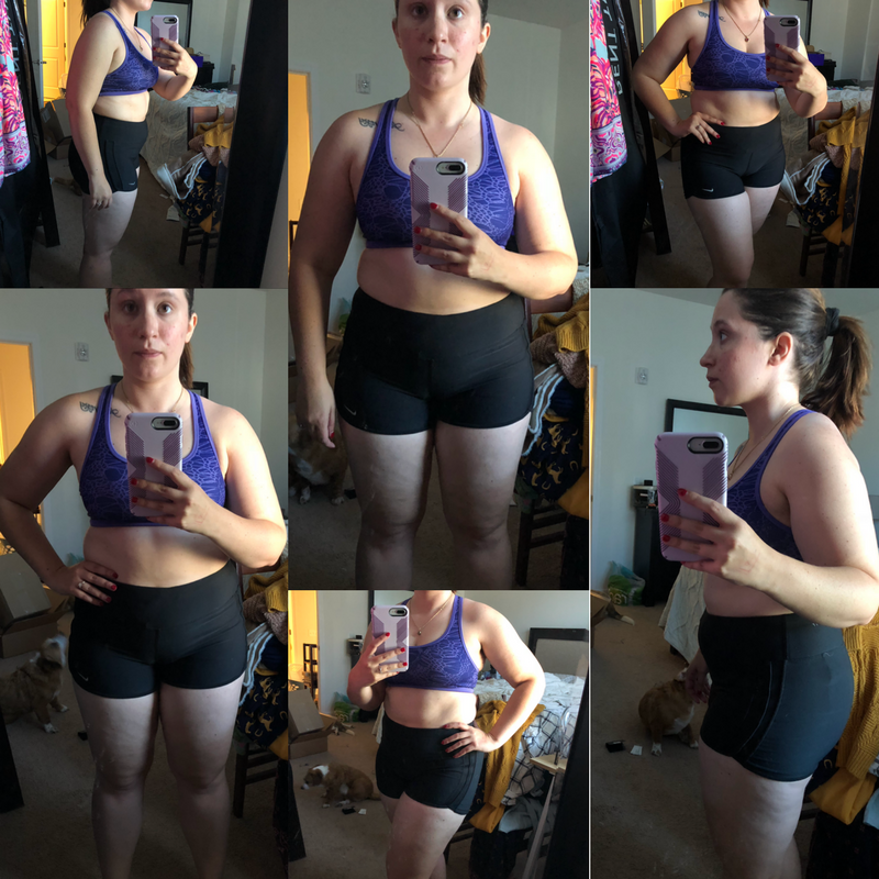 21 day fix results, 21 day fix results photos, 21 day fix experience with photos, does the 21 day fix really work