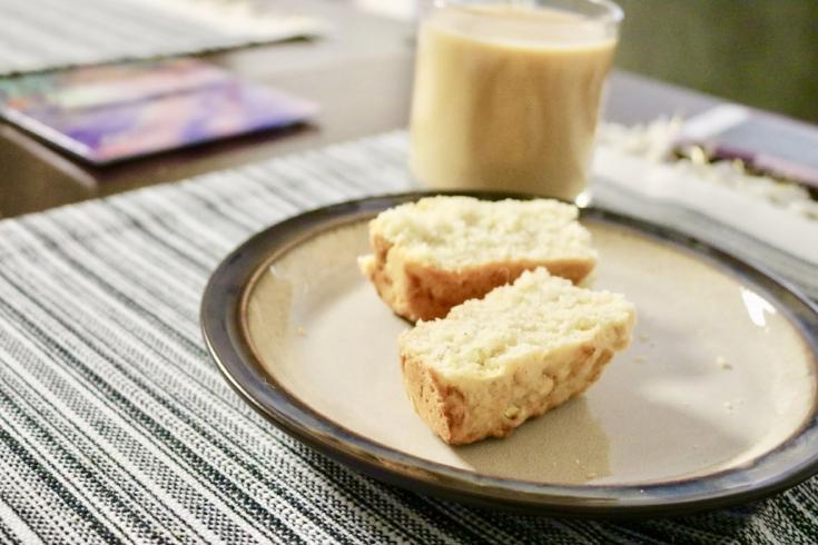 The best zucchini bread recipe, easy zucchini bread recipe, southern zucchini bread recipe, grandma's zucchini bread recipe, perfect fall recipes