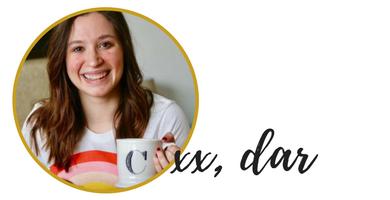 darrianmichelle lifestyle blog