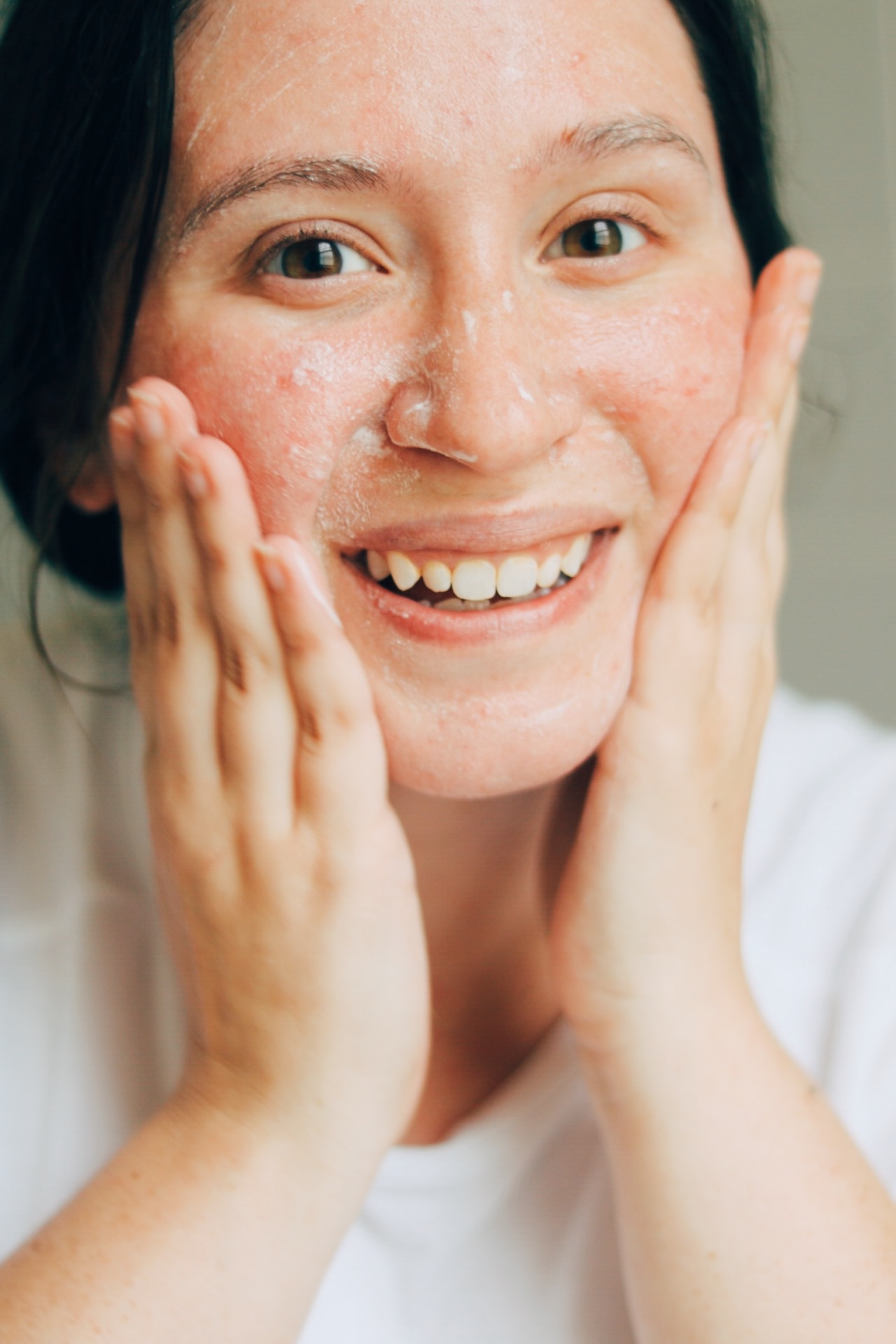 The Easiest, 3 Step Skin Care Routine for Women in their 20s