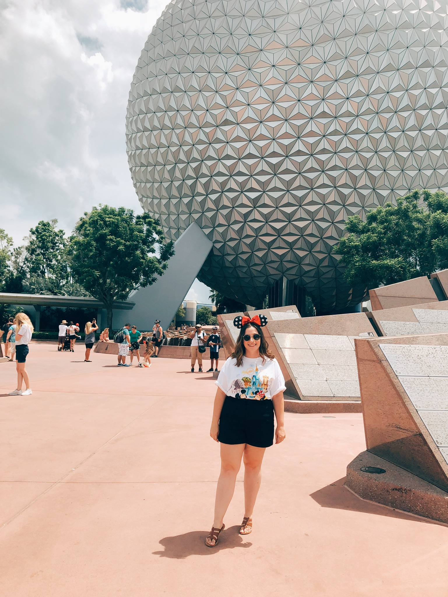 5 Things to Do at Epcot as an Adult