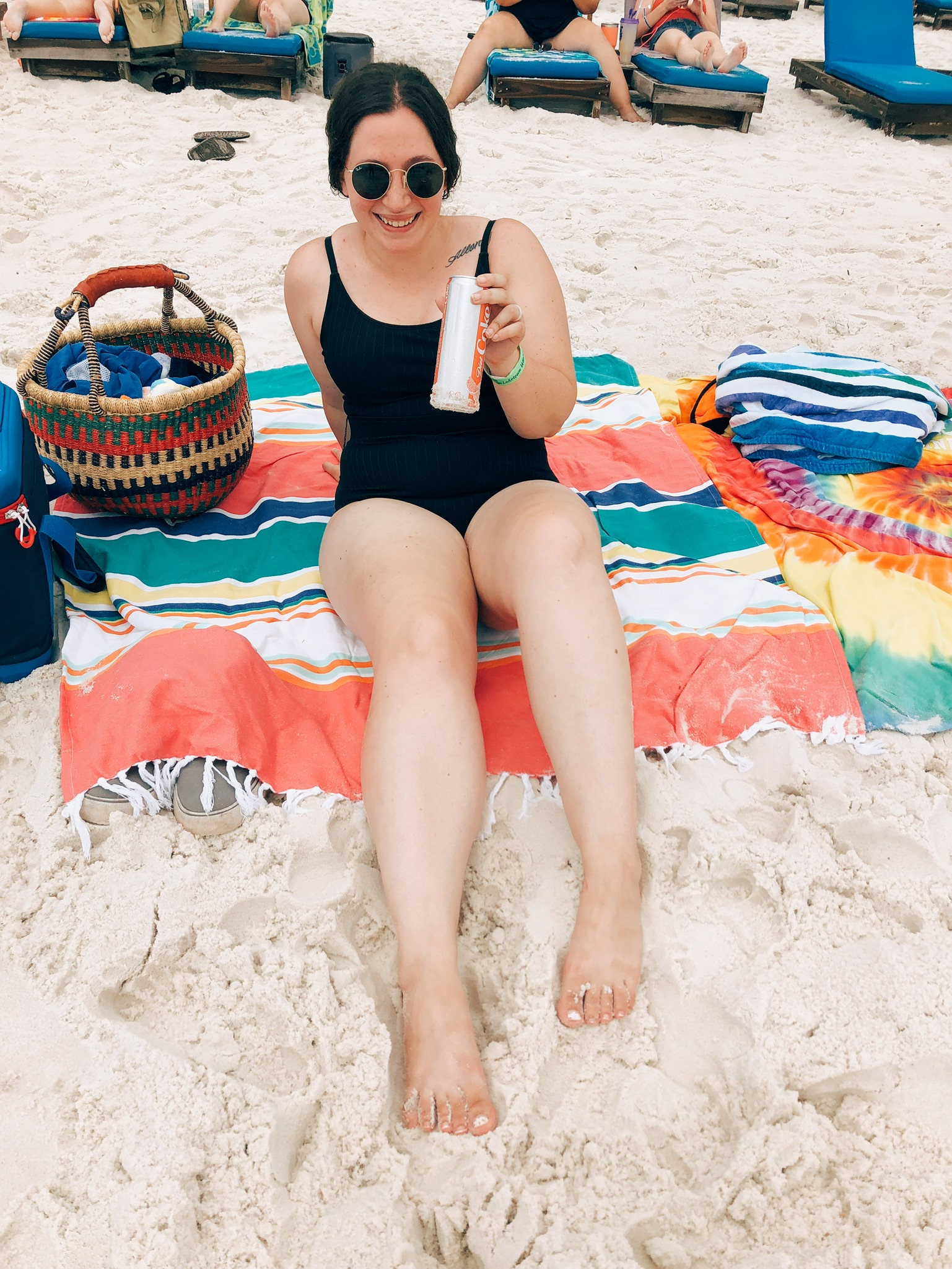 How to Plan a Spontaneous Day Trip to the Beach