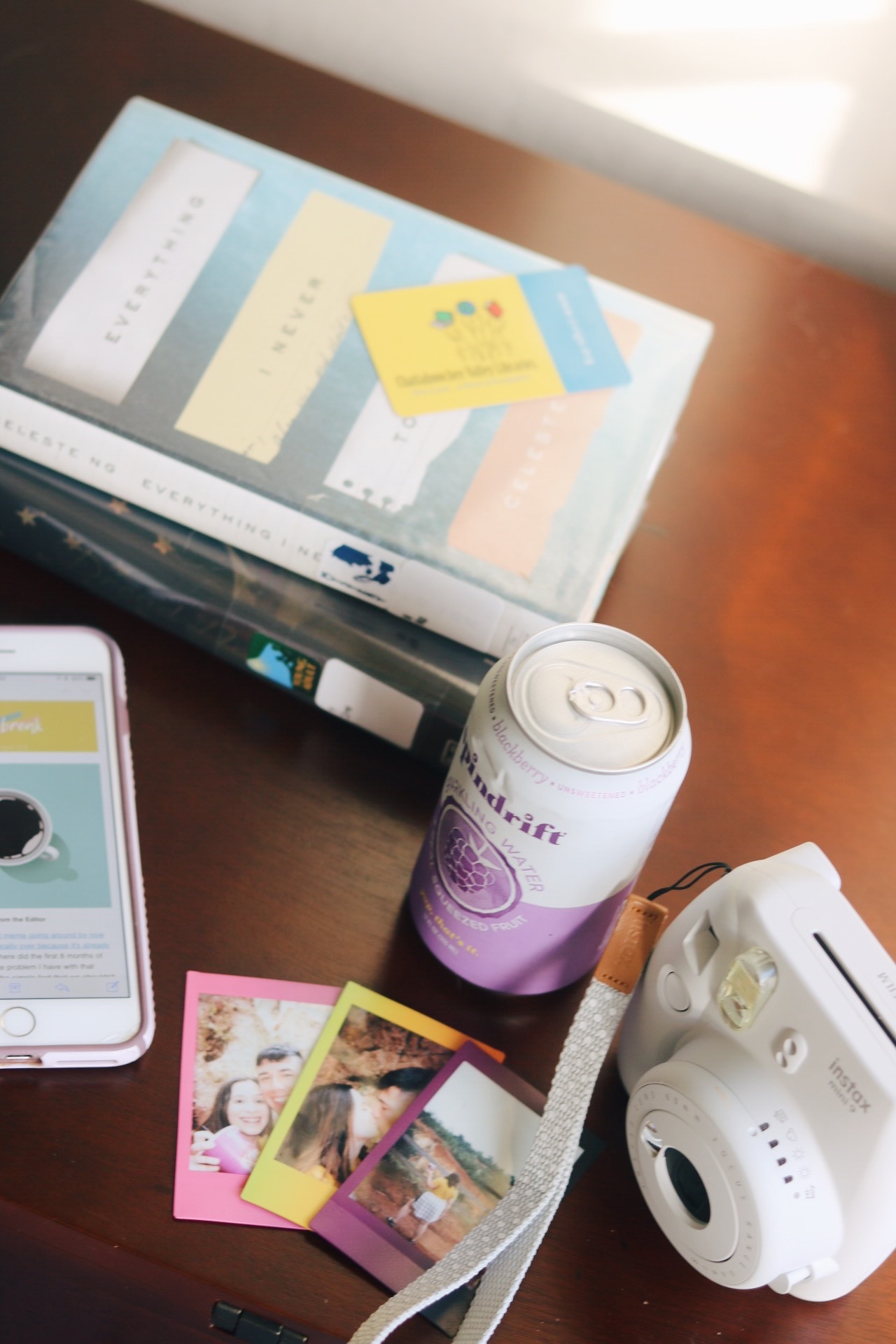 Blogger Monthly Favorites - August 2018