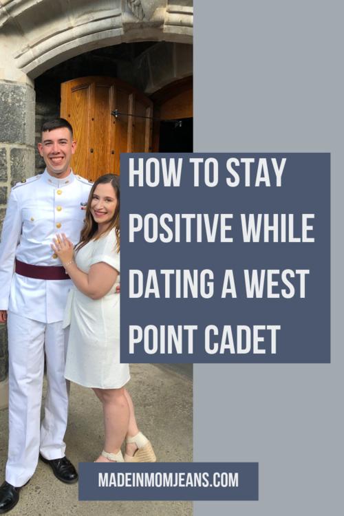 Dating A Cadet Whittier
