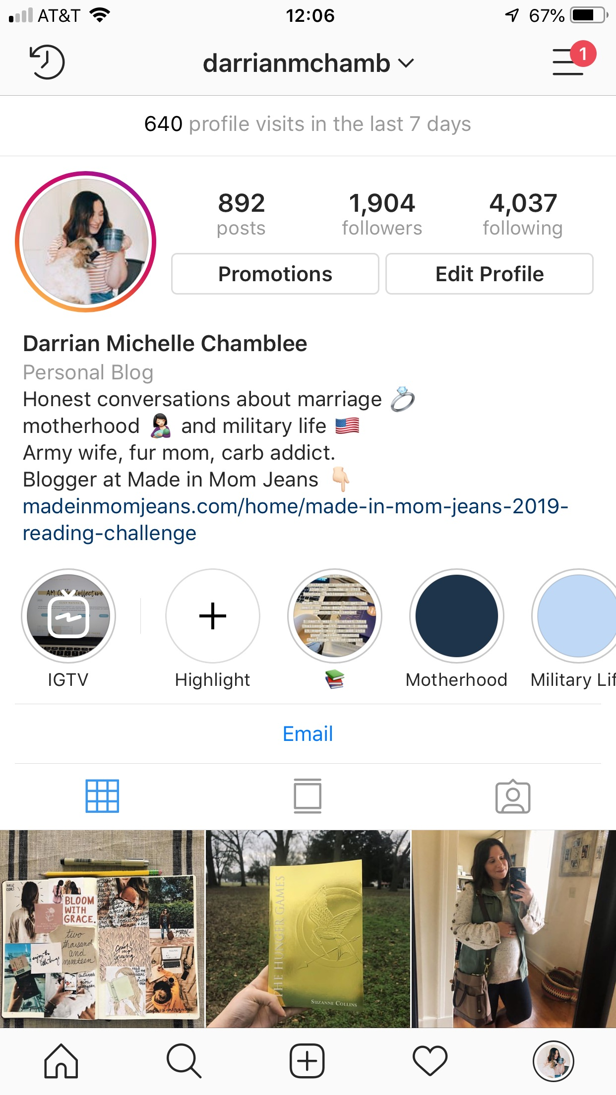 How to Grow your Instagram in 2019 + What I Did in January that Exploded my Growth