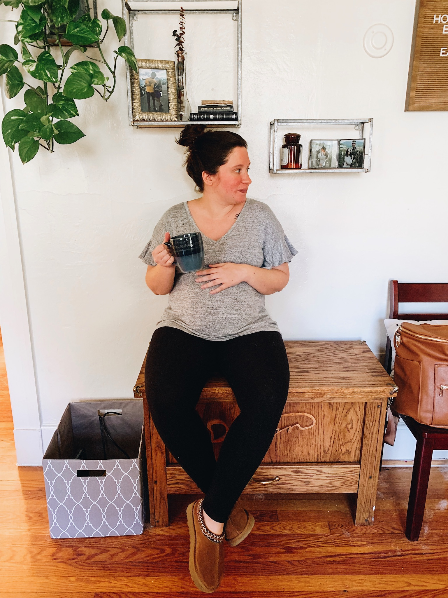 How I'm Approaching Motherhood in the Age of Social Media - Redefined Motherhood, No. 2
