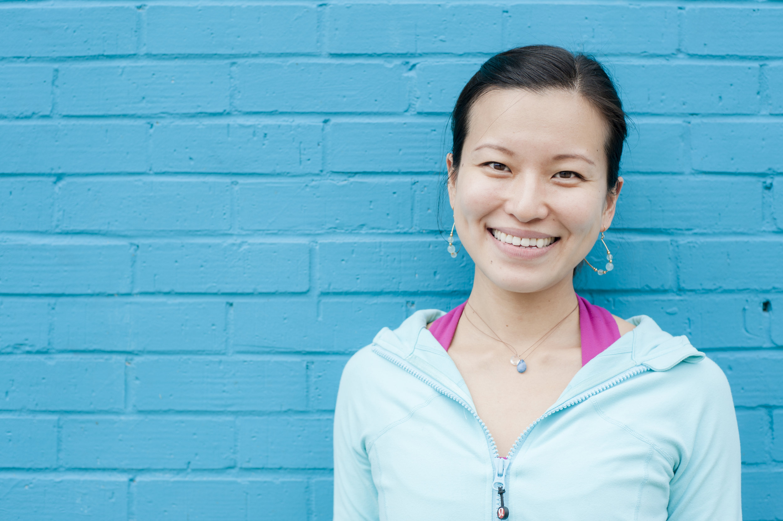 Gigi Mao    -  2019  Discover Nepal  ,  2018  Morocco Yoga & Art  & 2017  Yoga + Surf Nicaragua . Gigi teaches alignment-based flow in Austin, TX and believes yoga & travel are means of connection and growth.