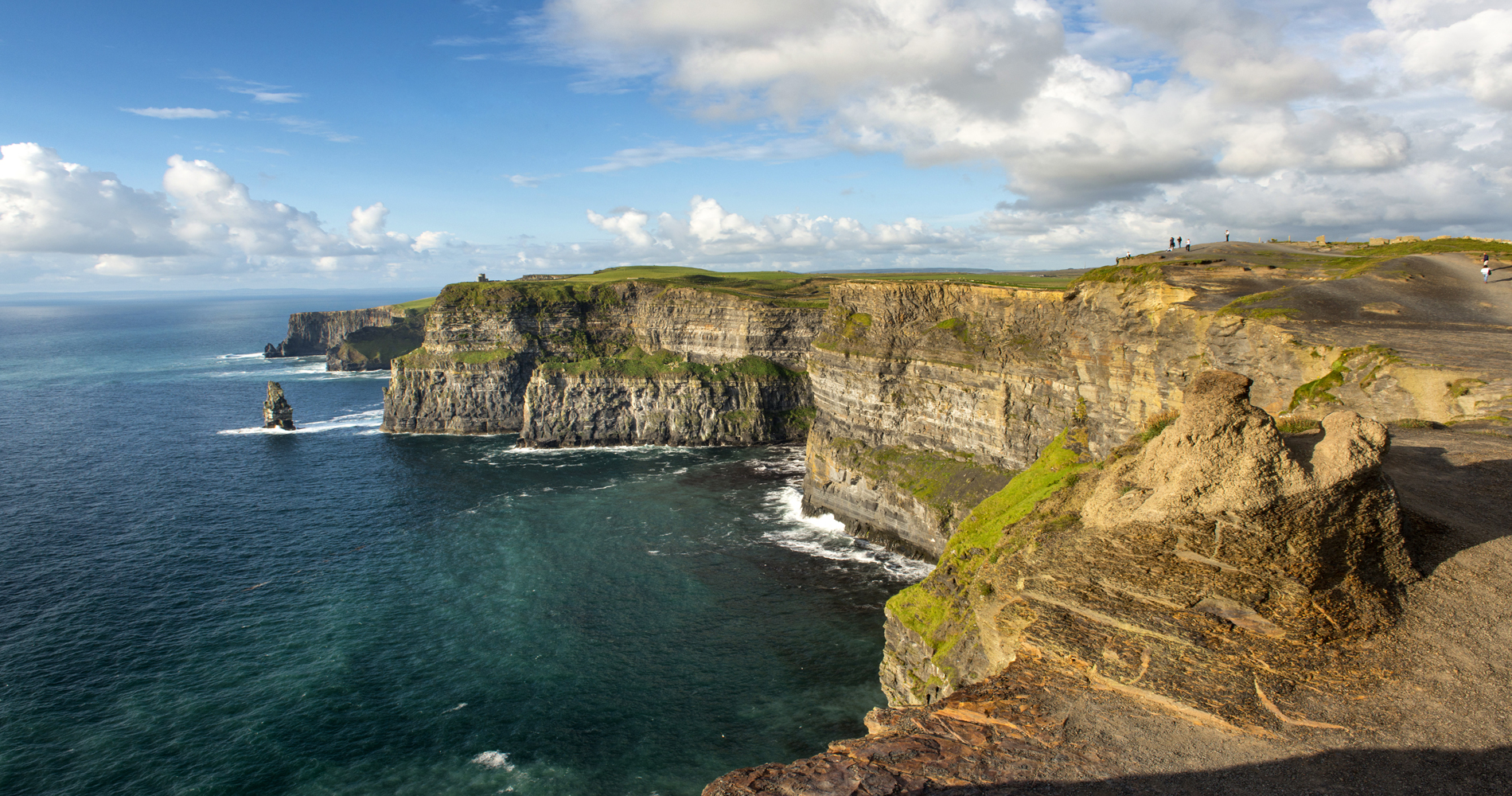 Ireland - -