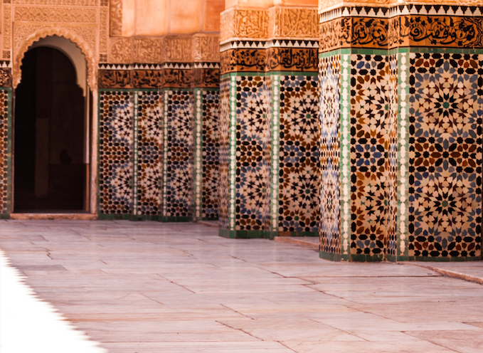 Morocco - -