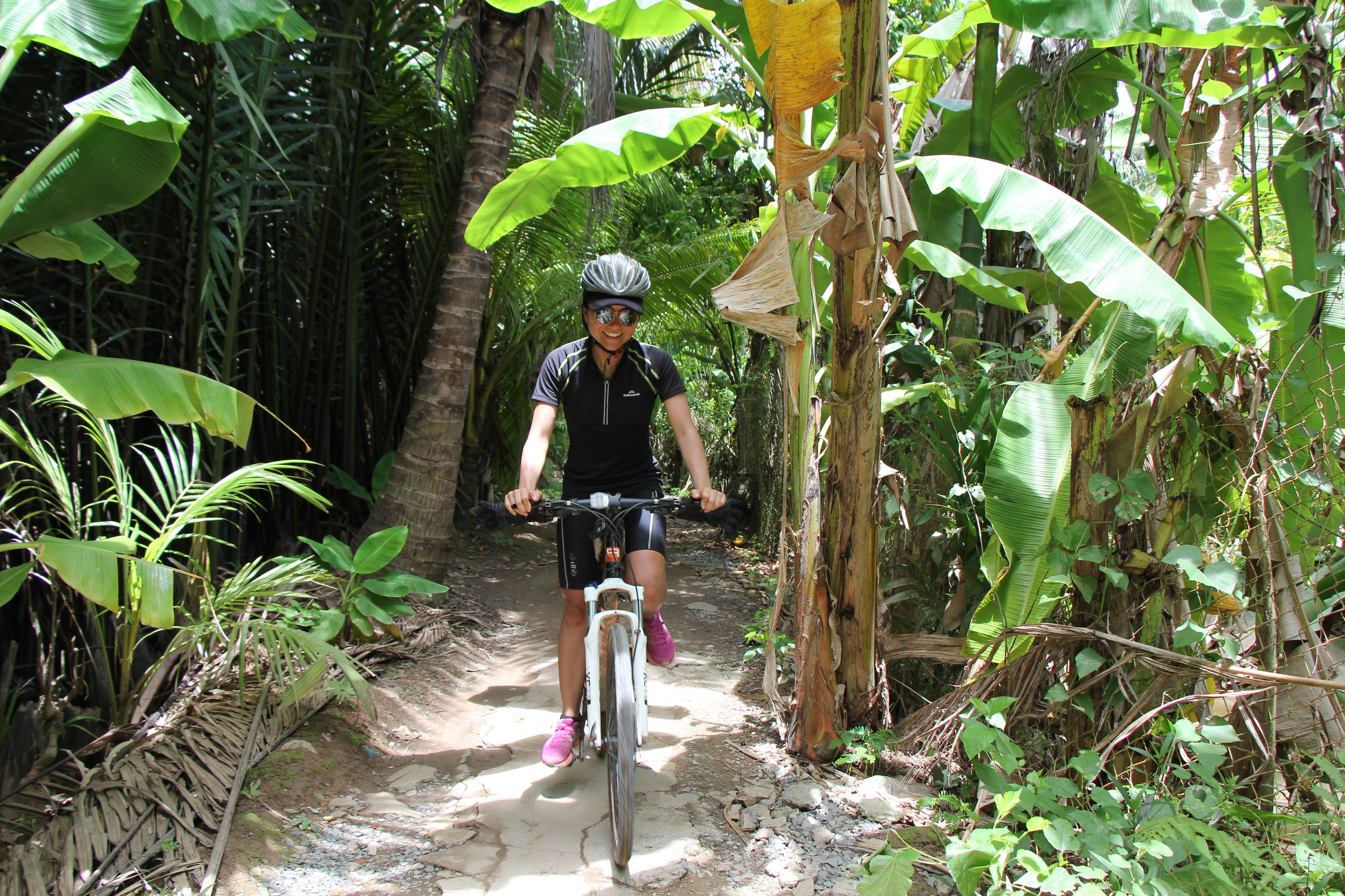 Cycle Se Asia - -
