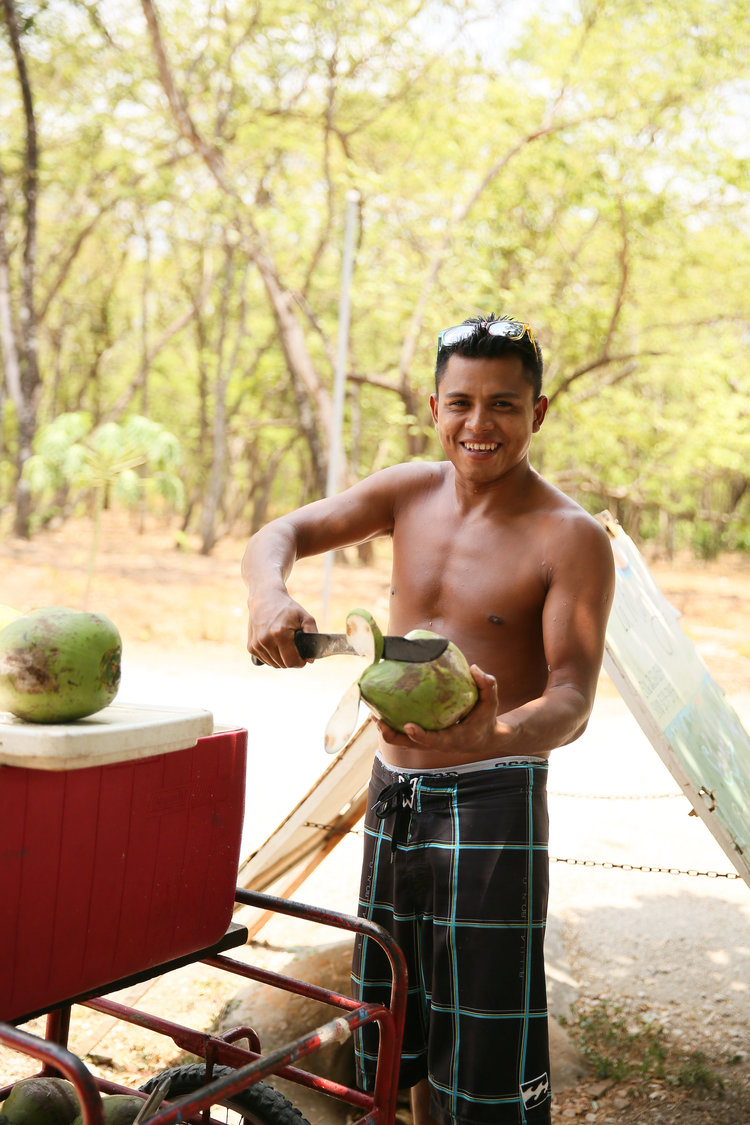 justin with coconuts.jpg